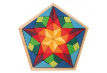 Star of Bethlehem Puzzle