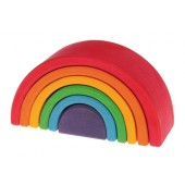 Grimms Rainbow Stacking Toy