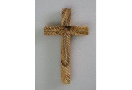Palm Branch Cross - SALE! WAS £13.99