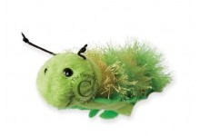 Caterpillar & Butterfly Finger Puppets - SALE! WAS £3.99